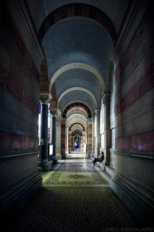 Cathédrale La Major de Marseille