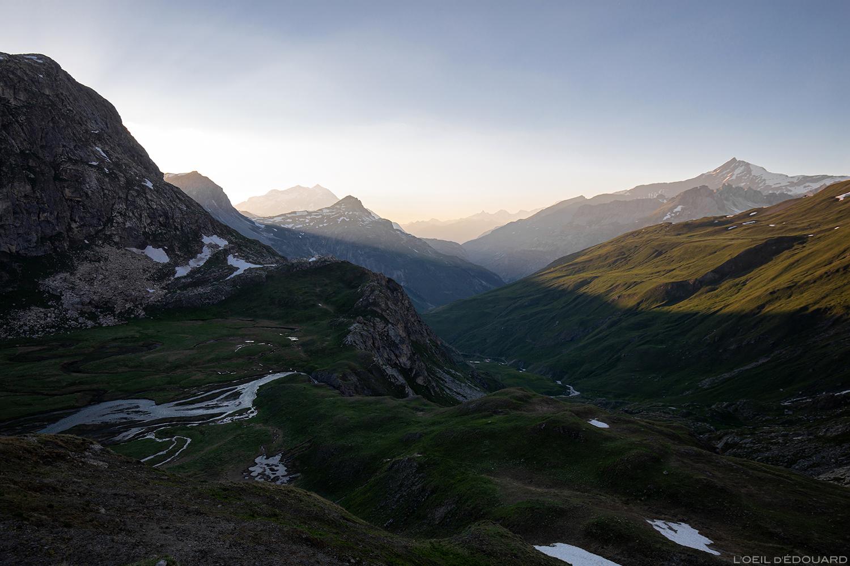 Coucher de soleil depuis le Refuge du Fond des Fours, Massif de la Vanoise, Paysage Montagne Alpes Mountain Landscape sunset © L\\\\\\\\\\\\\\\\\\\\\\\\\\\\\\\\\\\\\\\\\\\\\\\\\\\\\\\\\\\\\\\'Oeil d\\\\\\\\\\\\\\\\\\\\\\\\\\\\\\\\\\\\\\\\\\\\\\\\\\\\\\\\\\\\\\\'Édouard - Tous droits réservés