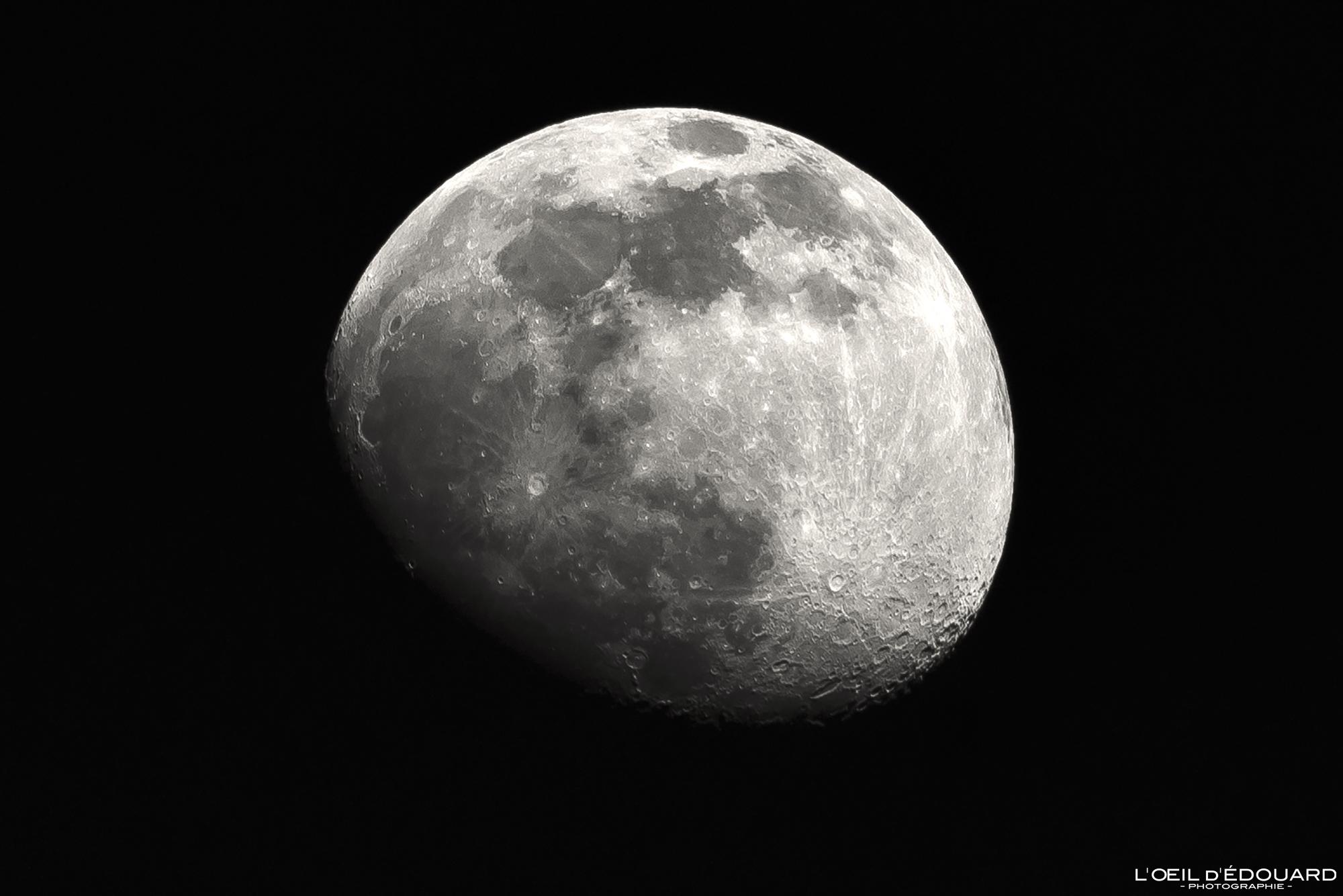 Pleine Lune © L'Oeil d'Édouard - Tous droits réservés